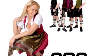 Dultauftakt 2019 mit der 089 Band
