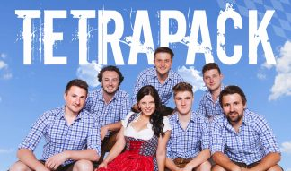 Dult Samstag mit Tetra Pack
